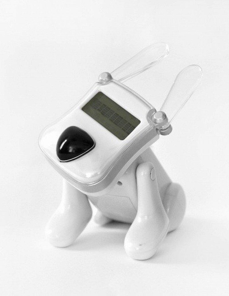 Gadget Shop Smart Dog Alarm Clock: SAVE £6.00!
