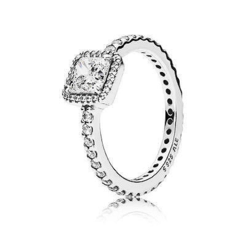 Promise her something this Valentine's - Timeless Elegance Ring £60.00!
