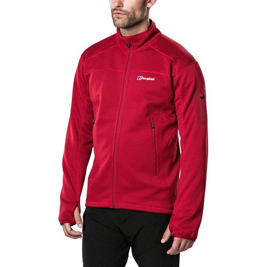 Berghaus Mens Pravitale 2.0 Extrem Fleece: SAVE £12.75!