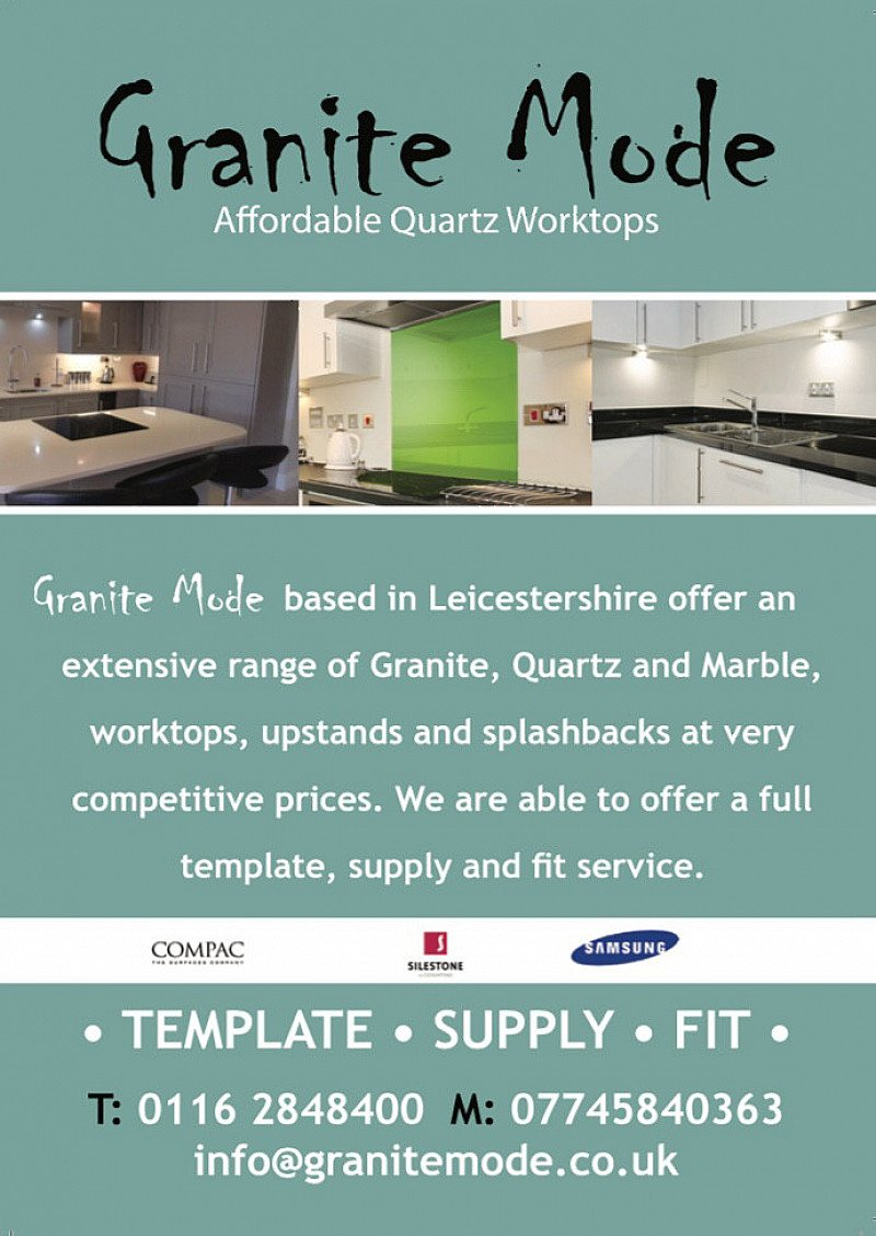 We offer an Extensive Range of Granite, Quartz and Marble at Very Competitive Prices.