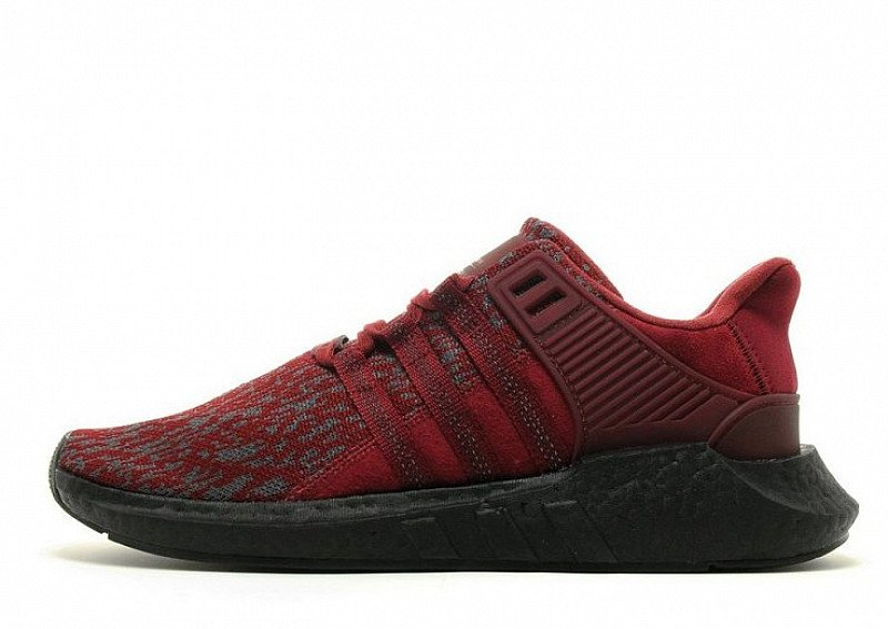 Get 50% off these  EQT Support 93/17 trainers from Adidas