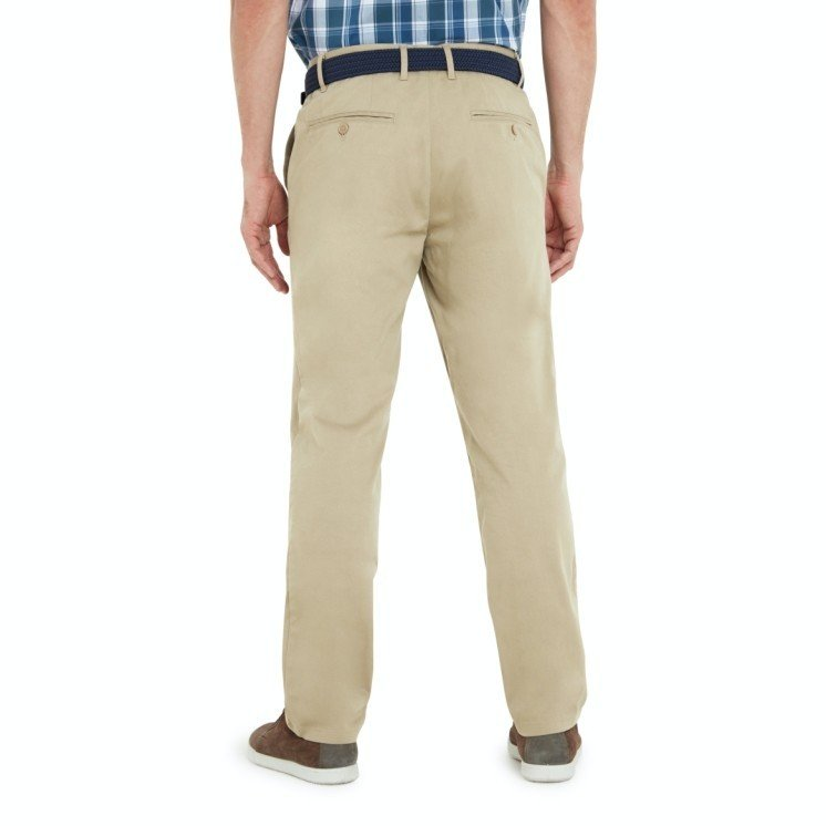 SALE - Men's Newtown Chino Style Trousers!