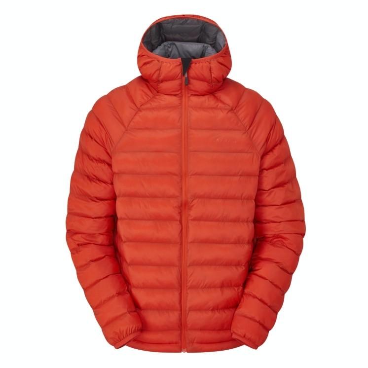 Men's Stratus Leightweight Insulated Jacket - £160.00!